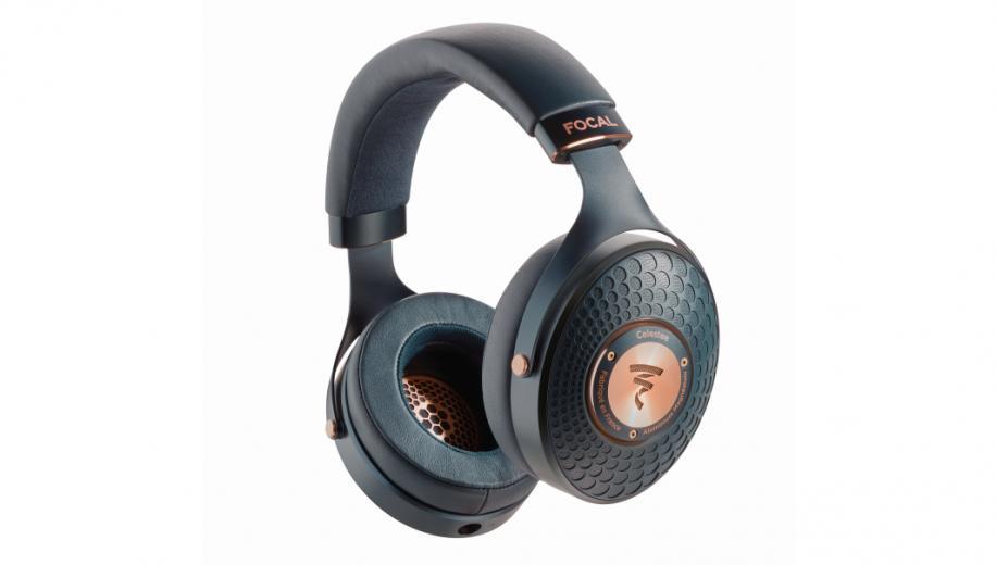 Focal introduces Celestee premium headphones
