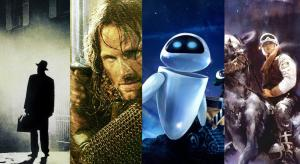 Self-Isolation Top 10 Movie Franchises Part 2