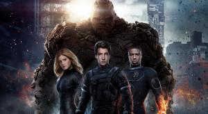Fantastic Four Blu-ray Review