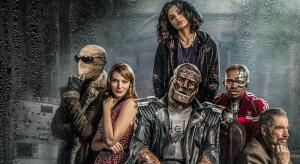 Doom Patrol (Starz) Season 1 TV Show Review