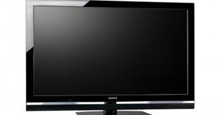 Sony V5810 (KDL-32V5810) LCD TV Review
