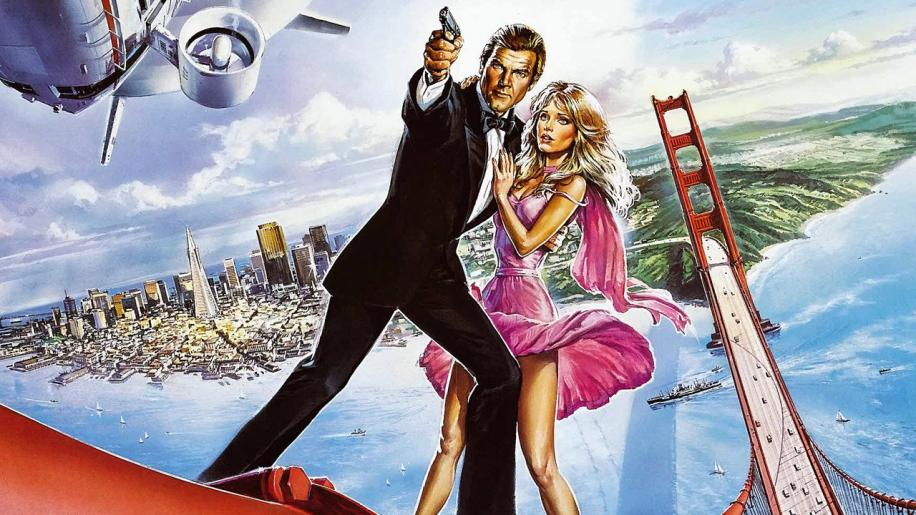 A View to a Kill Movie Review