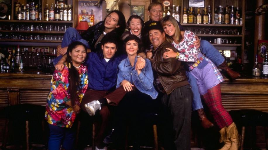 Northern Exposure: Series 3 DVD Review