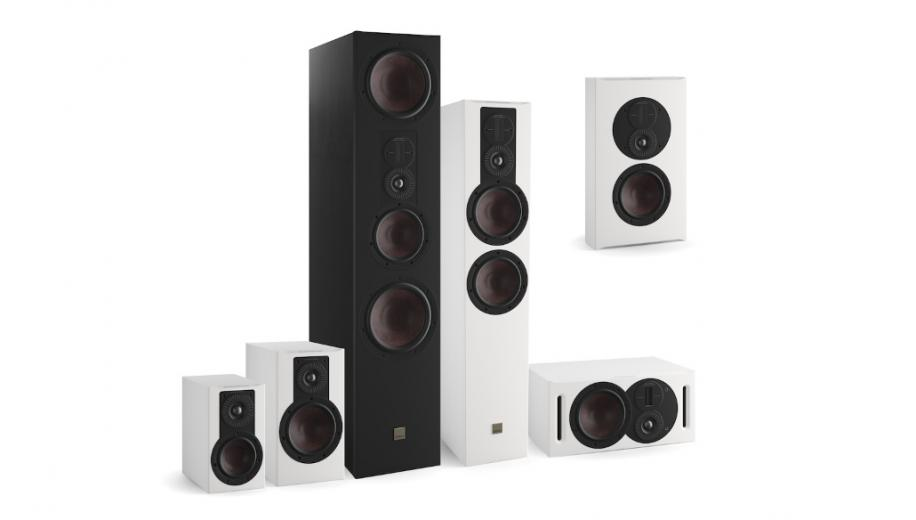 Dali introduces Opticon MK2 speaker series