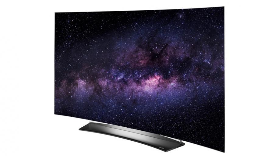 LG C6 (OLED55C6V) UHD 4K TV Review