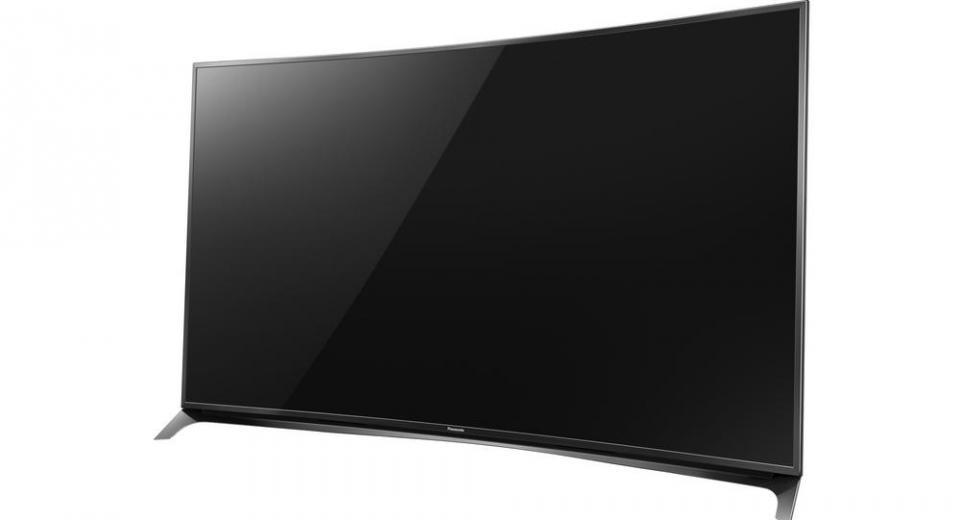 Panasonic 2015 4K UHD & Full HD TV Specs and Photos