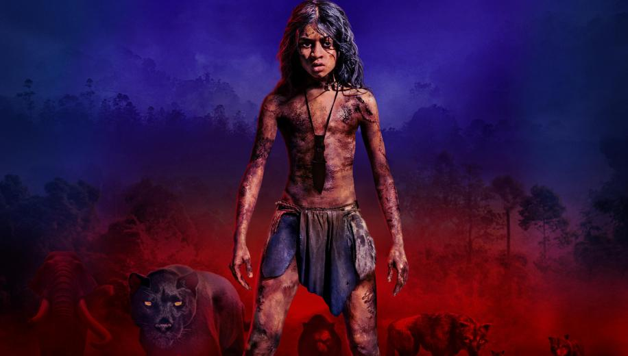Netflix's Mowgli: Legend of the Jungle Review