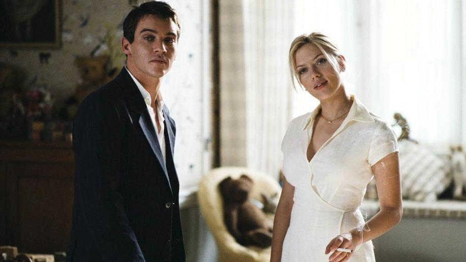 Match Point DVD Review