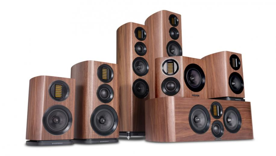 Wharfedale announces EVO4 speaker series