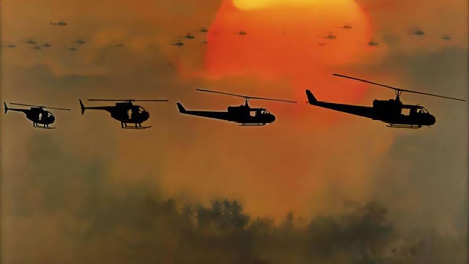 Apocalypse Now: The Complete Dossier DVD Review