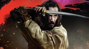 47 Ronin 4K Blu-ray Review