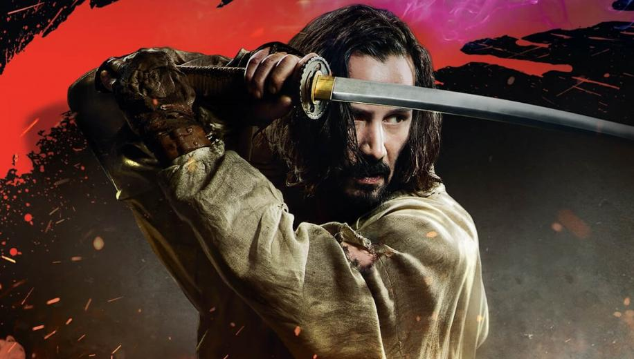 47 Ronin 4K Blu-ray Review