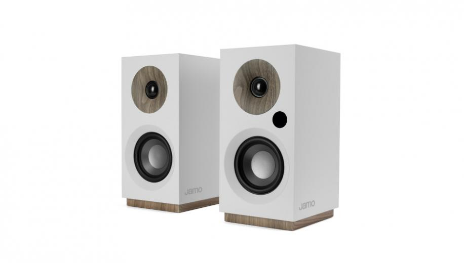 Jamo launches S 801 PM active speakers