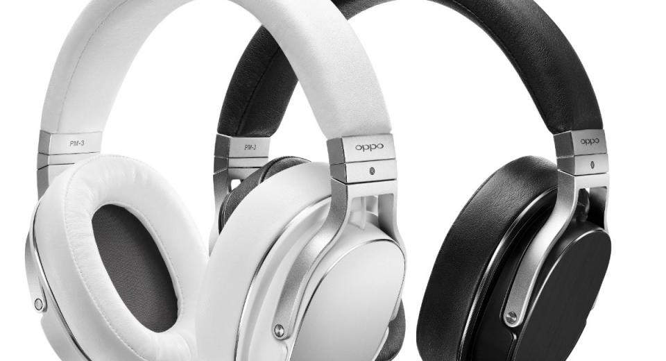 Oppo PM-3 Headphone Review