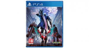 Devil May Cry 5 Review (PS4)