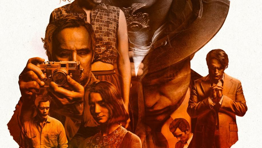 The Devil All the Time (Netflix) Movie Review