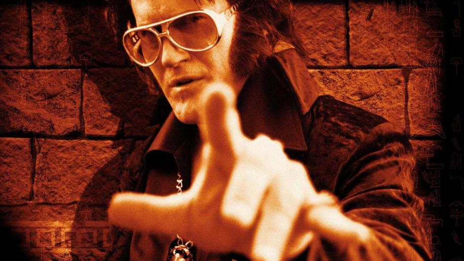Bubba Ho-Tep DVD Review
