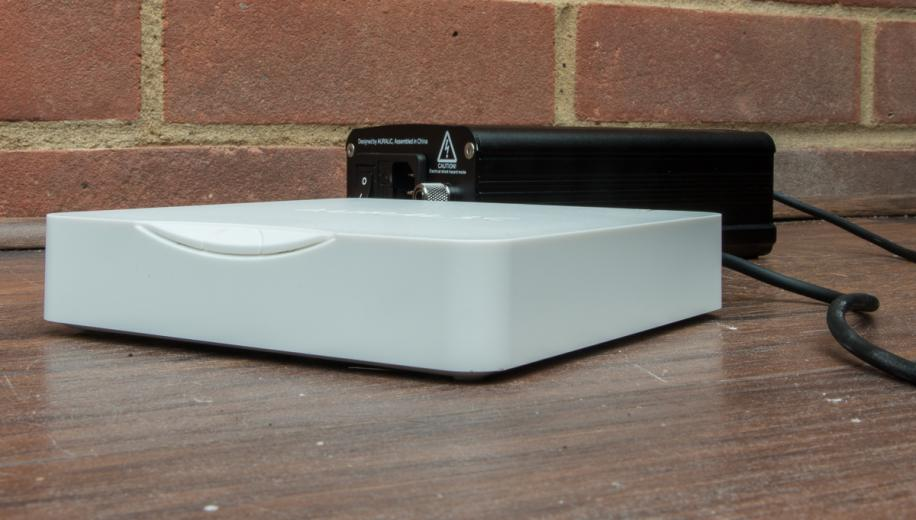 Auralic Aries Mini Streamer and Linear PSU Review