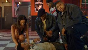 Get Rich Or Die Tryin DVD Review