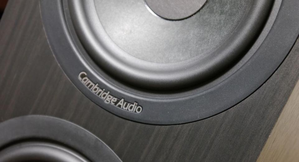 Cambridge Audio Aero 7.1 Speaker Review