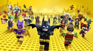 The LEGO Batman Movie Ultra HD Blu-ray Review