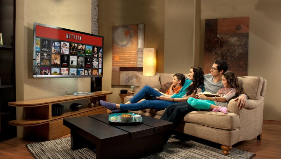 Netflix gains foothold in 300M global pay-TV households