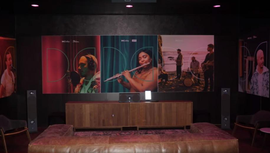 VIDEO: What is Dolby Atmos Music?