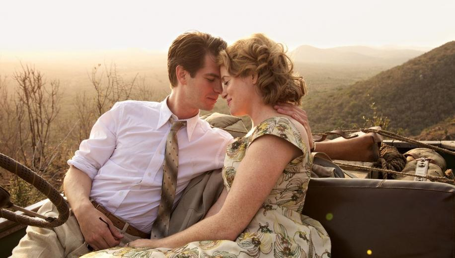Breathe Blu-ray Review