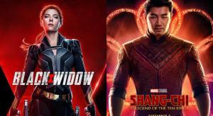 Marvel trailer reveals cinema release dates into 2023