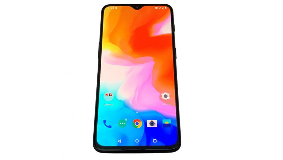 OnePlus 6T Smartphone Review