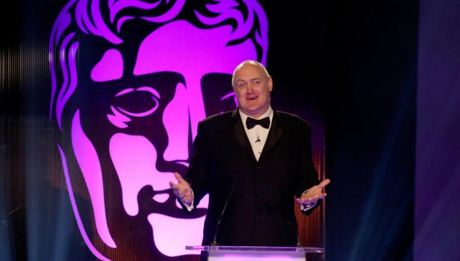 God of War wins Best Game BAFTA
