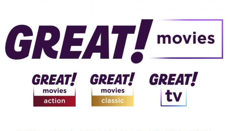 GREAT! launches entertainment network on 25th May
