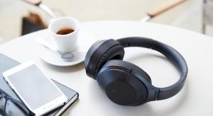 Sony announce MDR-1000X Noise Cancelling Wireless Headphones