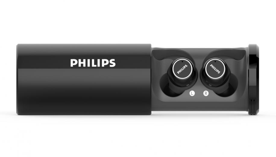 Philips announces SN503, ST702 and SH402 sports headphones