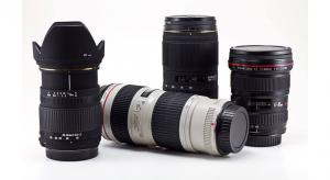 Photographers, what is your favourite lens?