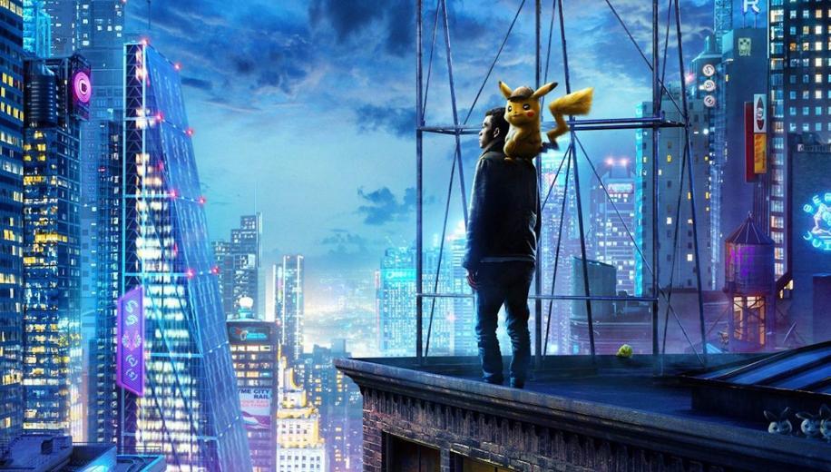 Pokémon: Detective Pikachu 4K Blu-ray Review
