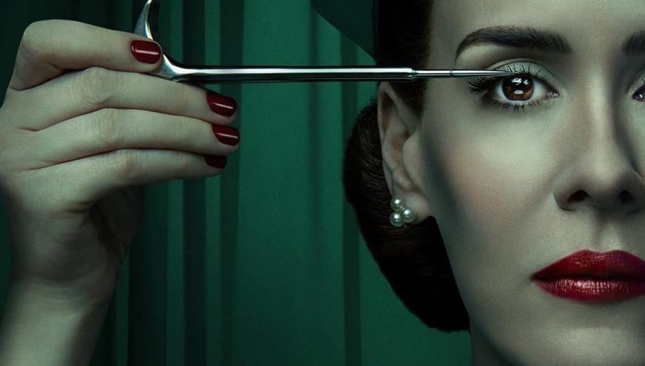 Ratched Season 1 (Netflix) TV Show Review