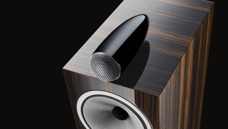 Bowers & Wilkins 702 Signature Floorstanding Speaker Review
