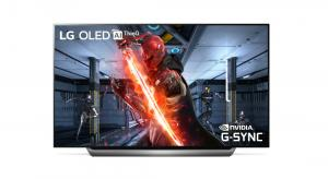LG's 2019 OLEDs to support Nvidia G-Sync