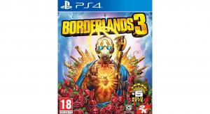 Borderlands 3 Review (PS4)