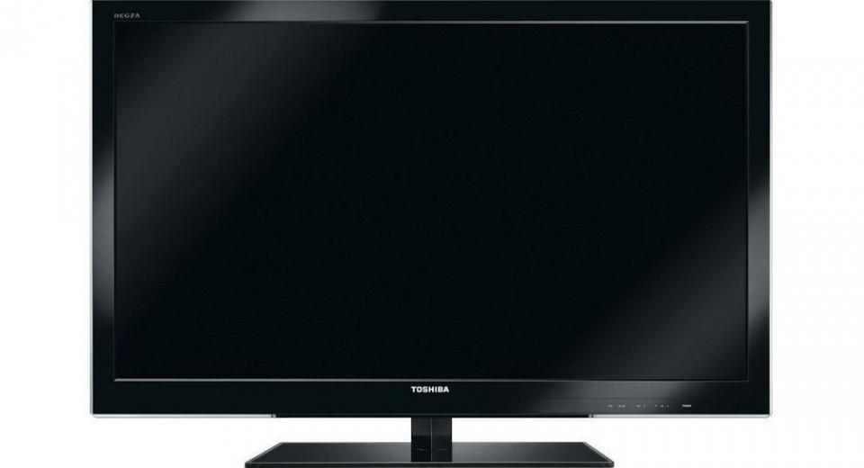 Toshiba Regza VL863 (42VL863B)  3D LED LCD TV Review