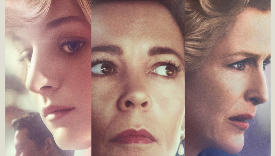 The Crown Season 4 (Netflix) TV Show Review