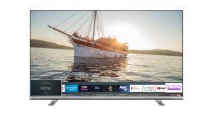 Toshiba smart TVs add Amazon Music and Twitch apps