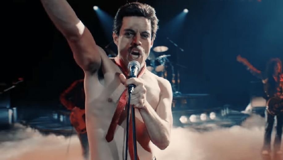 Bohemian Rhapsody 4K Blu-ray Review