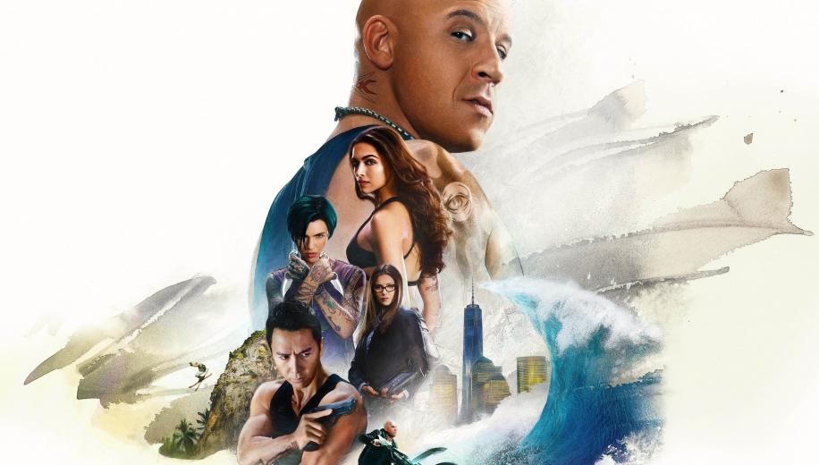XXX: The Return of Xander Cage Ultra HD Blu-ray Review