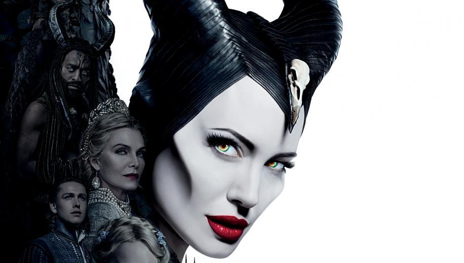 Maleficent: Mistress of Evil 4K Blu-ray Review