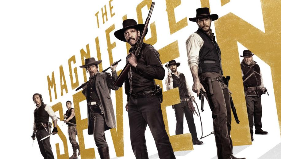 The Magnificent Seven Ultra HD Blu-ray Review