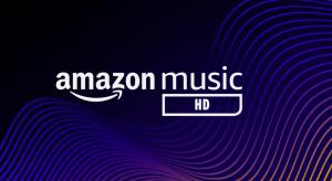 Amazon Music HD Review