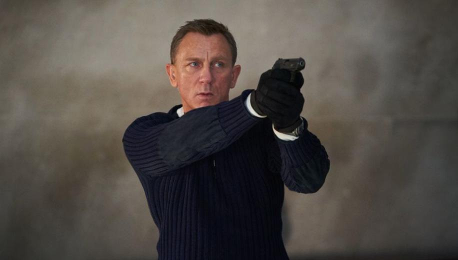 Bond's No Time To Die to be moved again?
