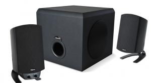 Klipsch announces ProMedia 2.1 BT speaker set